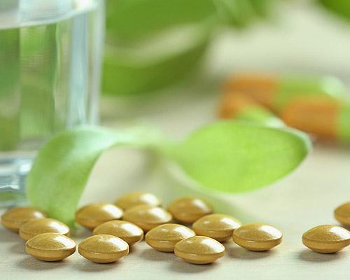 report on herbal medicine