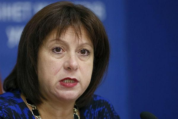 Украинский Минфин просит инвесторов удвоить финансовую помощь