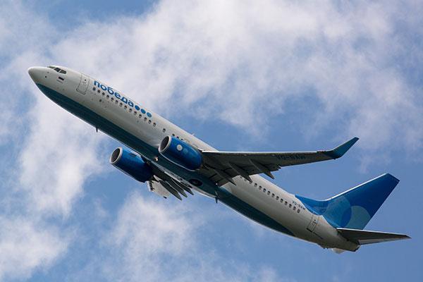 Авиакомпания «Победа» приступила кобучению служащих приемам самбо