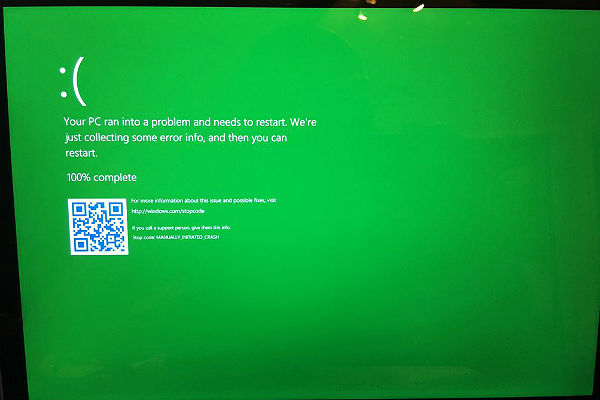 Microsoft даст возможность отложить обновления вWindows 10