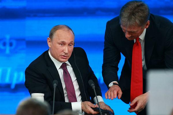 Путин 23декабря в12-й раз соберет большую пресс-конференцию