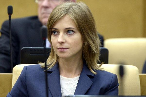 Комиссия Государственной думы воглаве сПоклонской не разглядела обращения одоходах депутатов