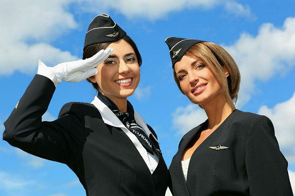 Экипажи самолетов получат приспособления для сдерживания авиадебоширов