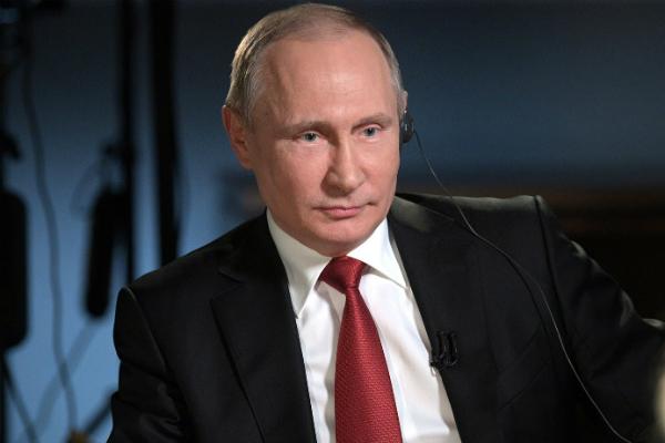 Путин: открытого масштабного конфликта между Россией иСША непережилбы никто