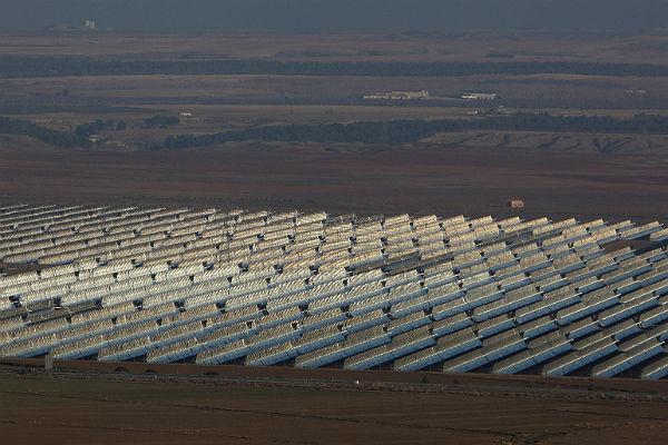 ВБурятии возникла первая солнечная электростанция
