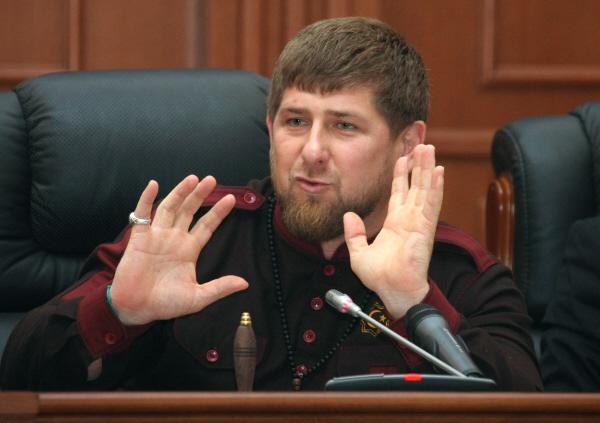 Рамзан Кадыров: Царнаевы - шайтаны