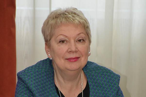 Нужно увеличивать уровень грамотности корреспондентов — руководитель Минобра Васильева