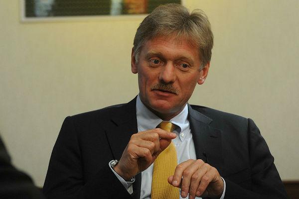 Песков поведал остепени воздействия В. Путина наДНР иЛНР