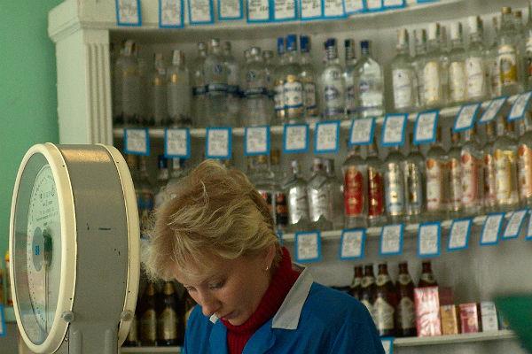 Министр финансов РФ: бутылка водки неможет стоить 100 руб.