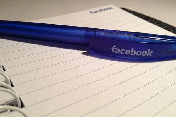 Фейсбук даст возможность удалять свои сообщения изчужой переписки