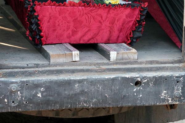 Жителю Тулы поошибке посоветовали похоронить супругу