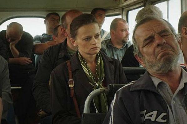 Фильм украинского кинорежиссера про Российскую Федерацию был освистан вКаннах