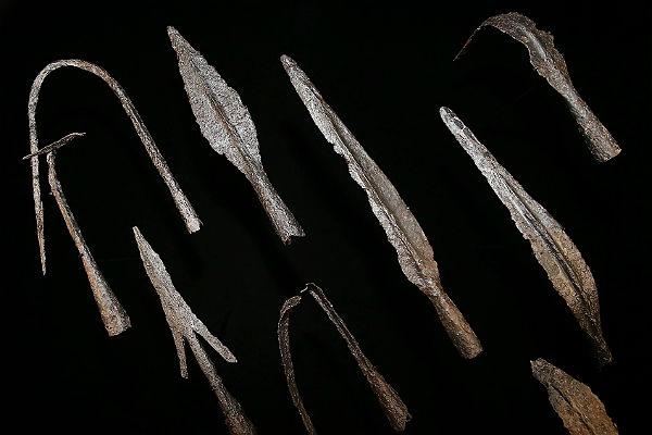 Вкраеведческом музее вЯрославской области нелегально хранилось оружие