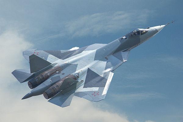 ВИндии поведали  о заключительном  «гвозде вгробу» для Су-57