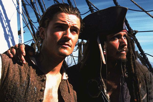 Смотреть фильм онлайн бесплатно Пираты Карибского моря: Мертвецы не рассказывают сказки