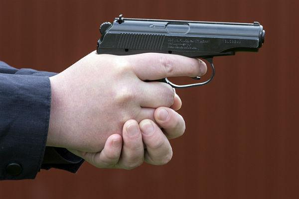 ВТуле охранник расстрелял 2-х полицейских