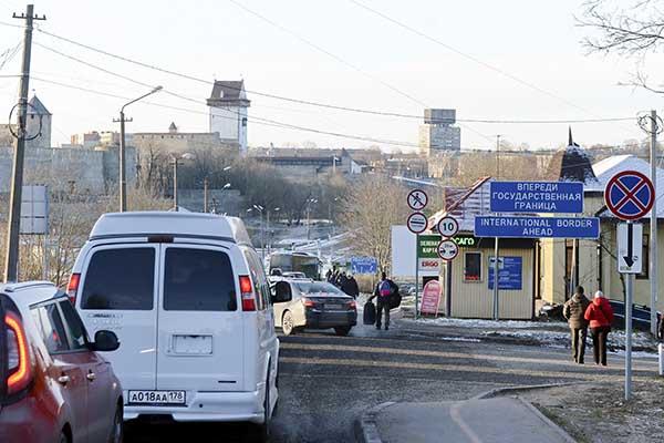 ВКалининграде готовы посодействовать Литве сматериалами для возведения стены