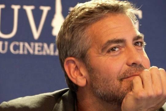 Джордж Клуни прекратит сниматься в кино из-за возраста