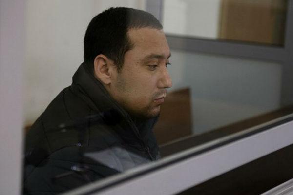 ВТуле гражданина Узбекистана осужден заубийство 5-ти человек