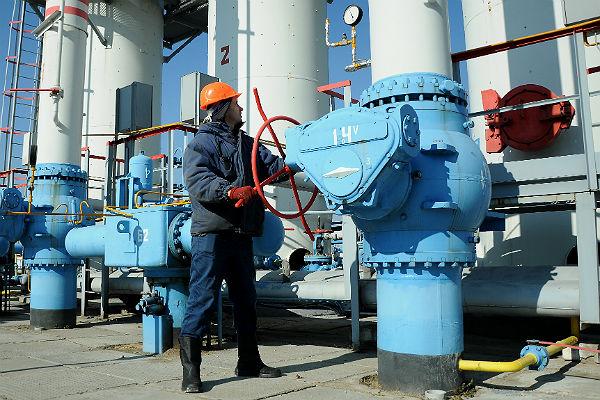 «Нафтогаз» решил не возобновлять закупки российского газа