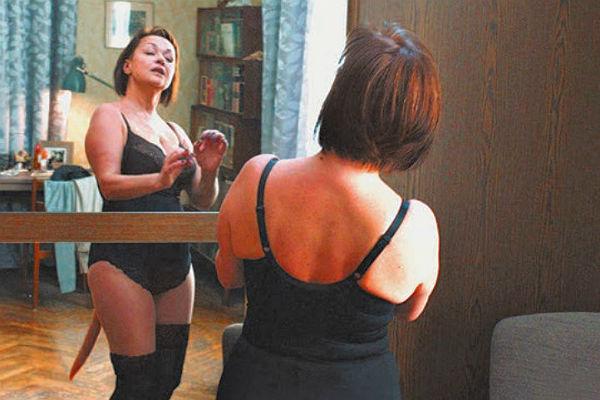 Женщины с хвост в фото фото 376-891