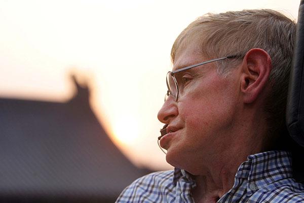 Нацеремонии погребения праха Стивена Хокинга ожидают гостей избудущего