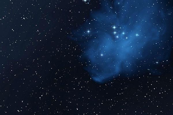Ученые создали первую вистории карту Вселенной