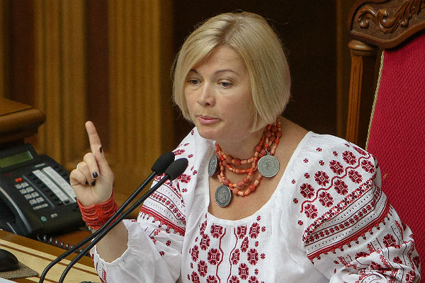 «Второй нож вспину». Рада возмутилась позицией Минска против резолюции поКрыму