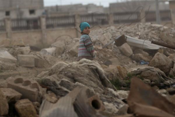 ВАстане раскрыли детали переговоров поСирии