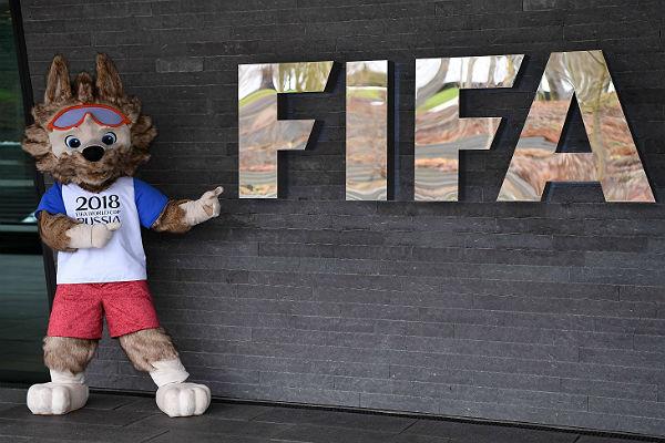Сборная России обновила антирекорд рейтинга ФИФА