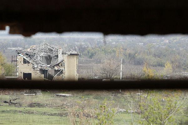 Стороны конфликта вгосударстве Украина проведут обмен пленными
