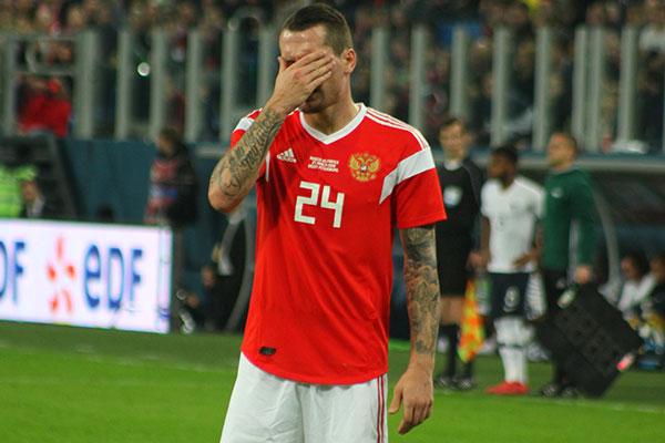 Чтобы не словили надопинге: РФС запретил футболистам сборной РФ курить кальян