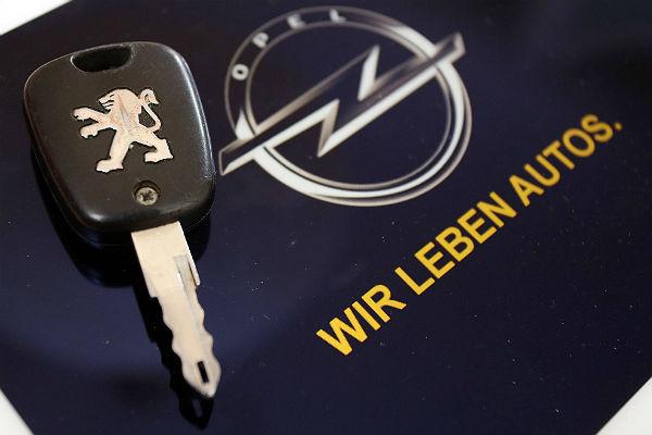 Немецкая марка Опель может вернуться вРФ