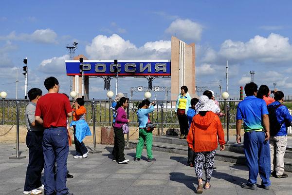 Петербург занял 2-ое место врейтинге популярности укитайских туристов
