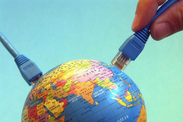 В Российской Федерации  выдумали  санкции для иностранных интернет-ресурсов