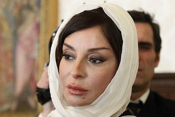 Руководитель Азербайджана назначил первым вице-президентом свою супругу
