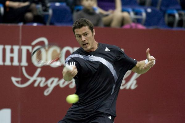 Сафин первым изроссиян введен вМеждународный зал теннисной славы