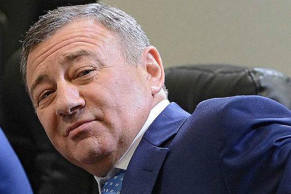EC перестал официально называть Ротенберга «партнером В.Путина подзюдо»