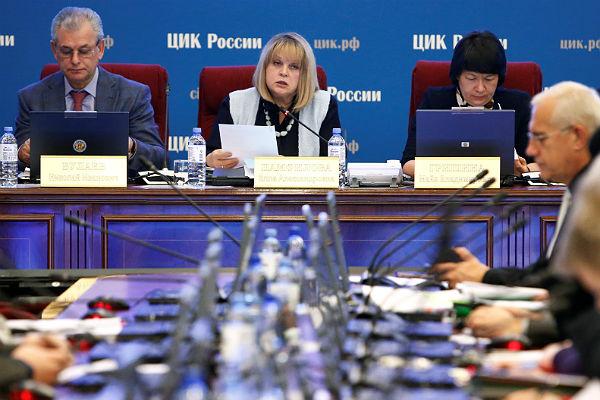 Шесть партий прошли в Госдуму седьмого созыва порезультатам воскресных выборов