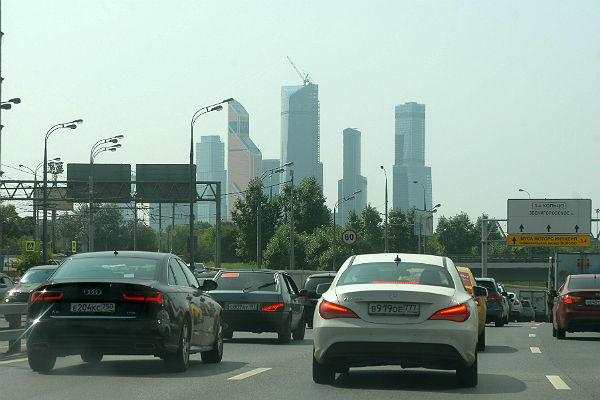 В российской столице запустят новейшую сеть маршрутов наземного транспорта