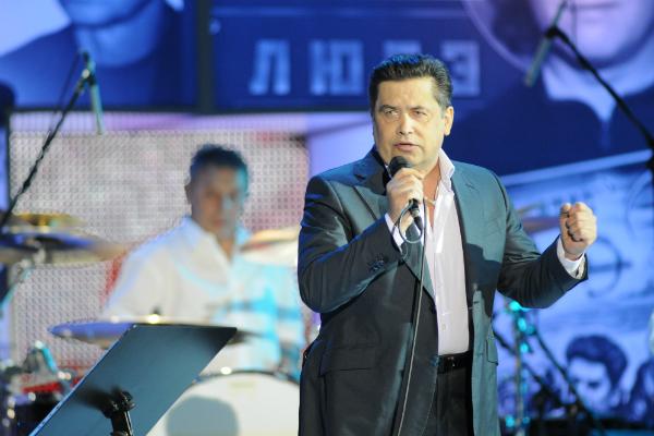 Расторгуев поведал осекрете долго летия группы «Любэ»