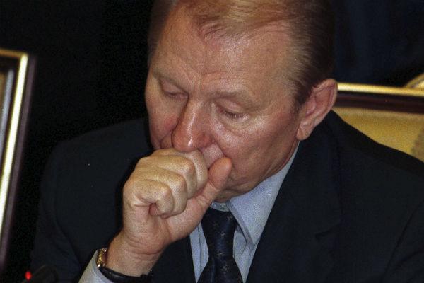 Кучма сравнил государство Украину сСеверной Кореей
