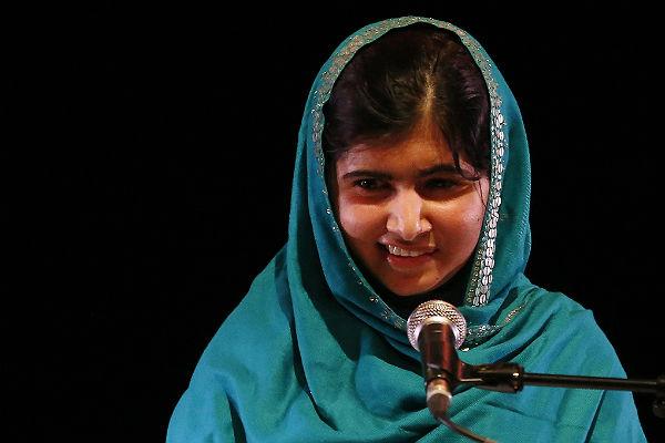 Сахаровская премия досталась 16-летней пакистанской школьнице