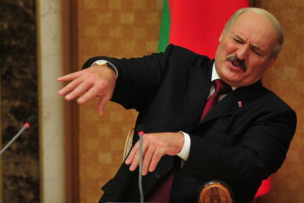 Кремль высказался оботсутствии Лукашенко насаммитах ЕАЭС иОДКБ