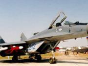 Обозначение НАТО: FULCRUM Решение о разработке легкого палубного истребителя на базе самолета МИГ-29 было принято в...