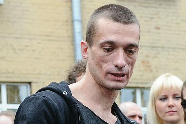 Руководитель «Театра.doc» проинформировала о новом уголовном деле против Павленского