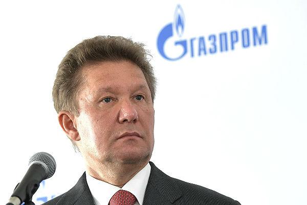 Украина несчитает возможным одностороннее расторжение договора с«Газпромом»— Порошенко