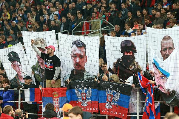 В Сербии не будет референдума по вступлению в ЕС, к которому призывают связанные с Кремлем партии, - премьер Вучич - Цензор.НЕТ 7908