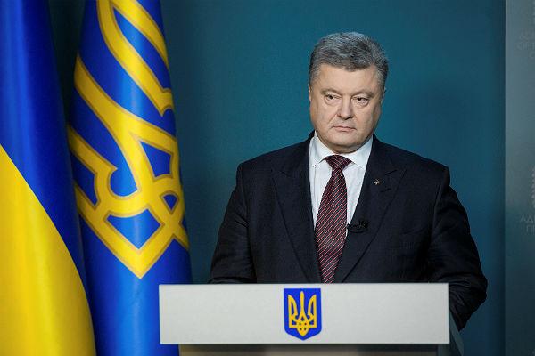 Порошенко назначил нового руководителя Одесской области