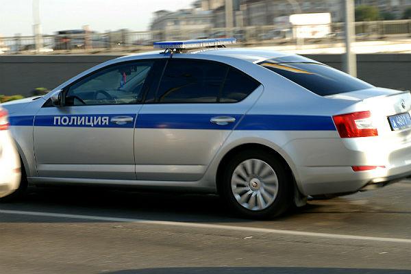 Машину похитителей ребенка отыскали насевере столицы